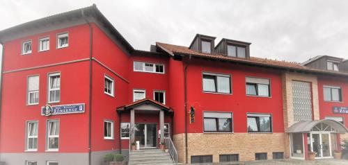 Hotel Romerhof, Straubing