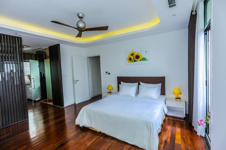 Ficus Suites Apartment, Hoàn Kiếm