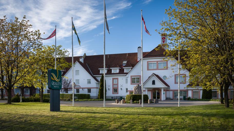 Quality Hotel Olavsgaard, Skedsmo