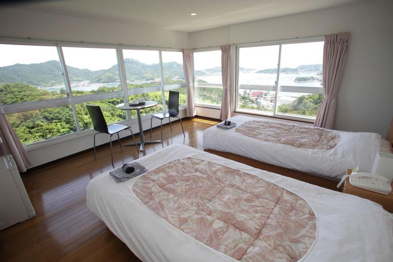Hotel-Innoshima, Onomichi