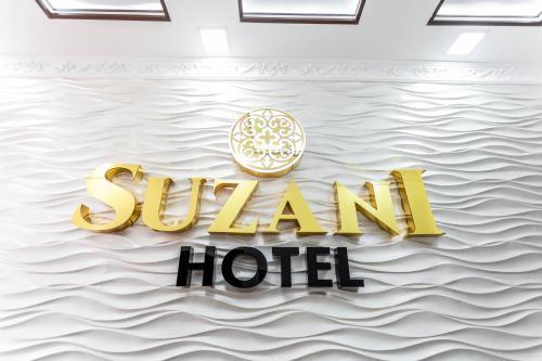 Hotel Suzani Samarkand, Oqdaryo