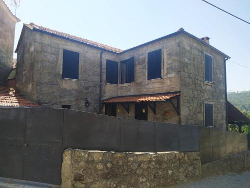 Casa do Cruzeiro, Arouca