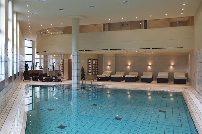 Sheraton Berlin Grand Hotel Esplanade, Berlin