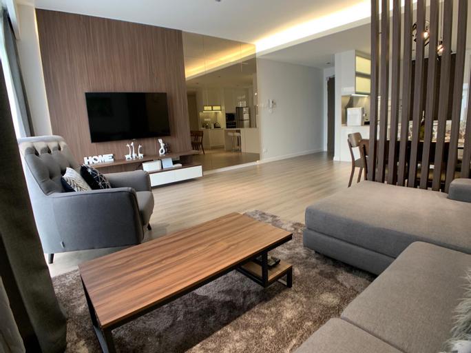 VIVO Suites @ 9 Seputeh by Plush, Kuala Lumpur