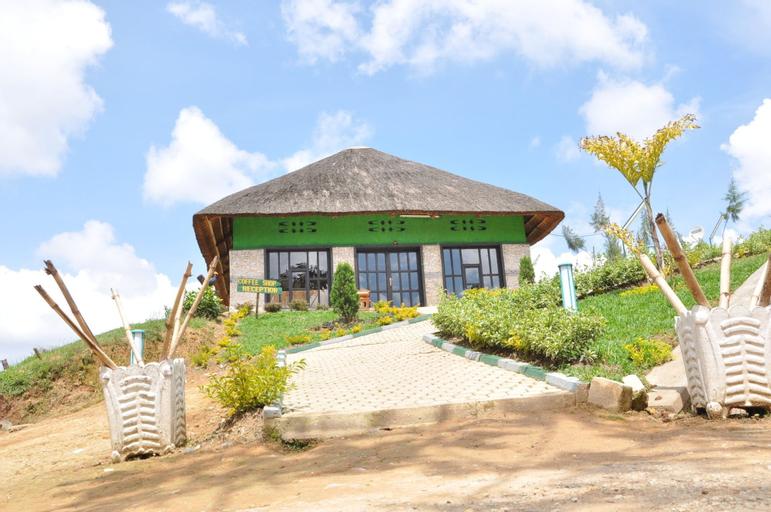 Nyungwe Nziza Ecolodge, Nyamagabe