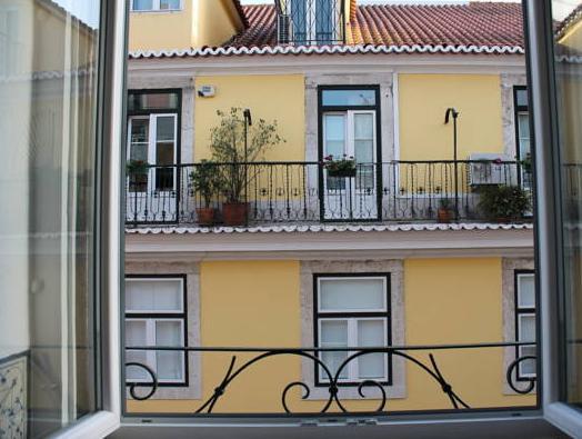 Lost Inn Lisbon Hostel, Lisboa