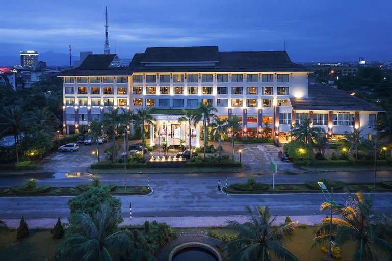 Sai Gon Quang Binh Hotel, Đồng Hới