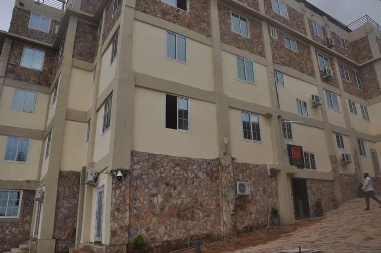 JLW Hostel, Akwapim South