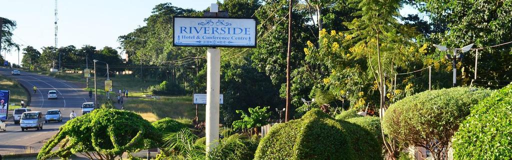 Riverside Apartments, Lilongwe City