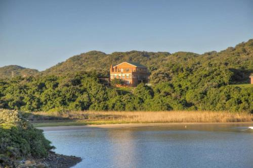 Mgwalana River Lodge, Amathole
