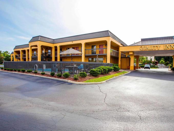 Quality Inn Airport - Southeast, Jefferson