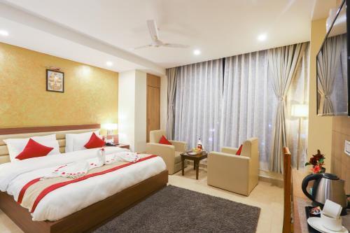 Hotel delbia Pvt. Ltd., Lumbini