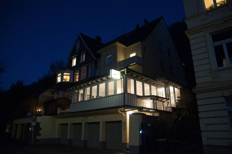 Also-Hotel, Wuppertal