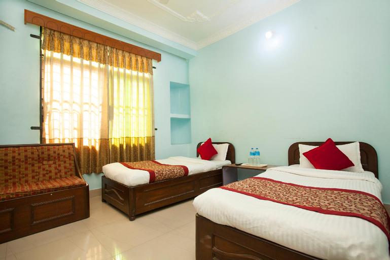 SPOT ON 544 Hotel Pradip International, Lumbini