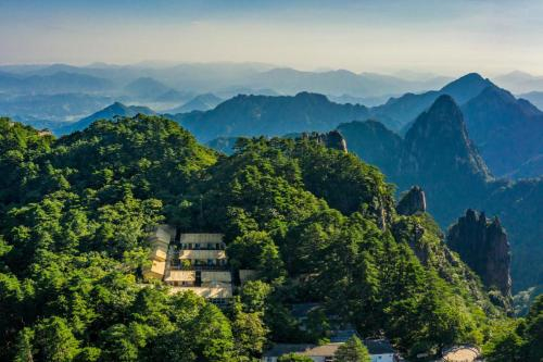 Yun Ji Boutique Hostel, Huangshan