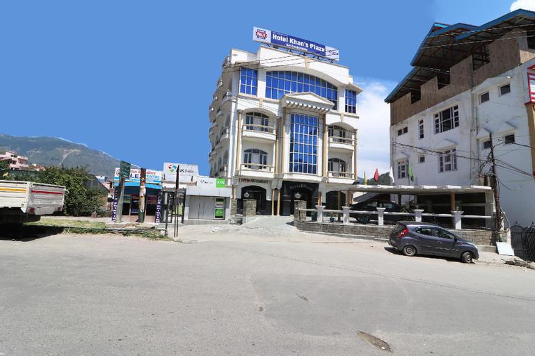 OYO 44573 Hotel Khan's Plaza, Doda