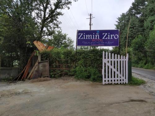 Hotel Zimin Ziro, Lower Subansiri