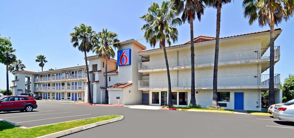 Motel 6 Fairfield - Napa Valley, Solano