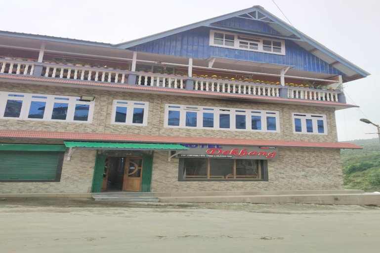 OYO 61532 Hotel Dekhang, Tawang
