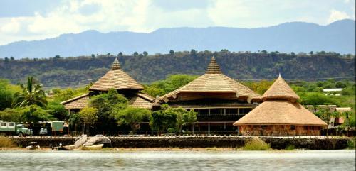 Soi Safari Lodge, Baringo South