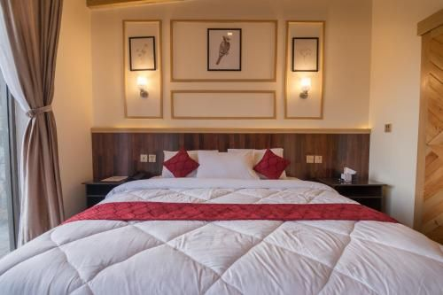 Hard Rock Hunza Resort & villas, Northern Areas