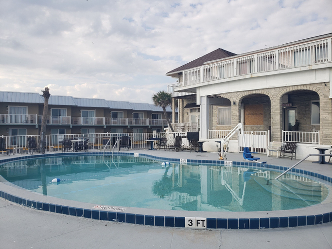 Topaz Motel / Hotel, Flagler