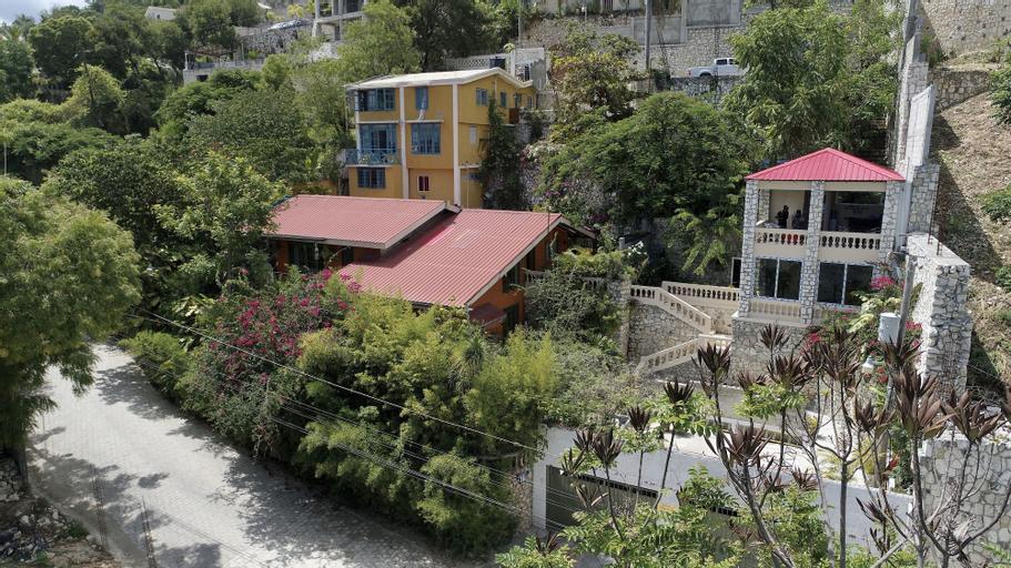 Residences Etang  du Jong, Port-au-Prince