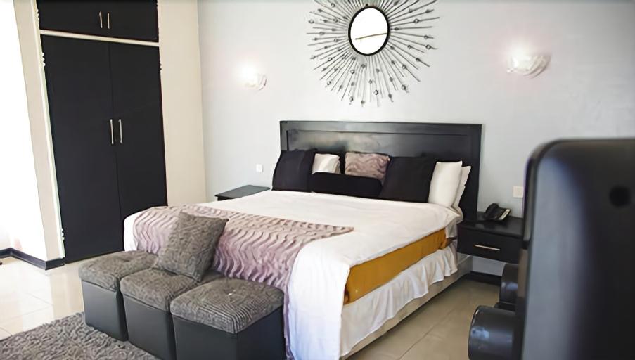 Regency Hotel Chevron, Masvingo