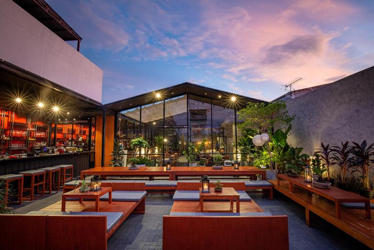 Luk Hostel, Samphantawong