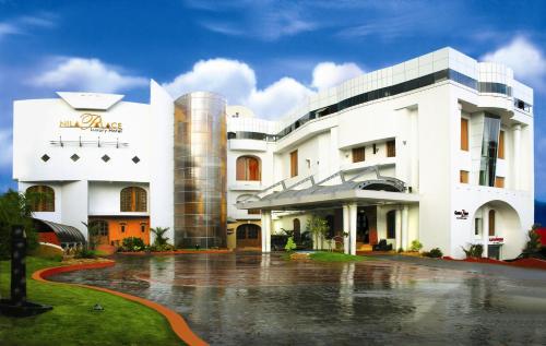 Hotel Nila Inn, Kollam