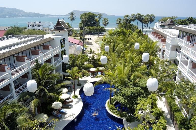 Sunset Beach Resort, Pulau Phuket