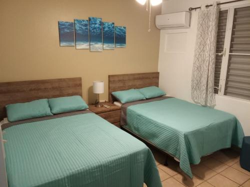 Monte Mar Apartment,