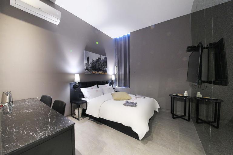 Hotel yaja wirye, Songpa