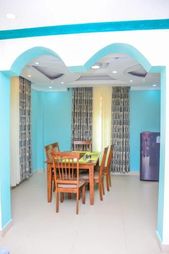 Eldoret Luxurious Homes, Kesses