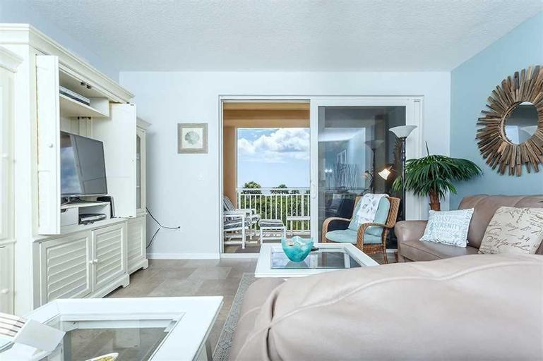 Surf Club II 218 - Three Bedroom Condo, Flagler