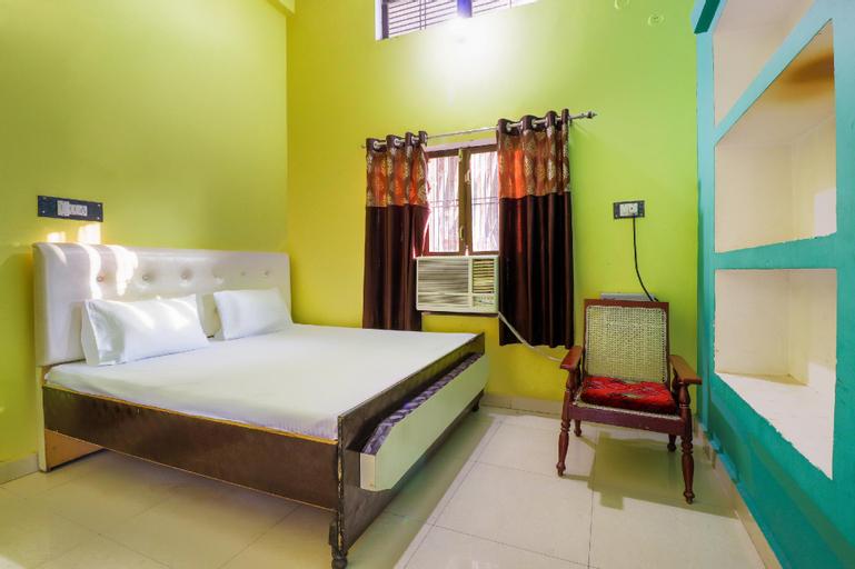 SPOT ON 47374 Hotel Surya Palace, Basti