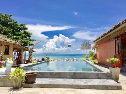 Cha-Ba Lanta Resort & Bungalows, Ko Lanta