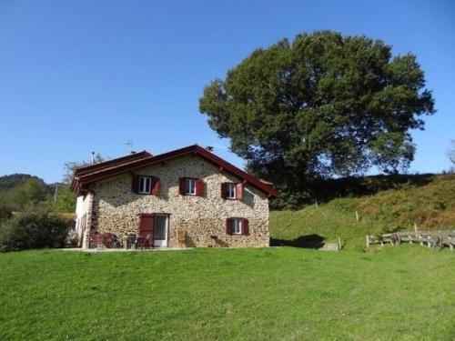 House Hargina-behere, Pyrénées-Atlantiques