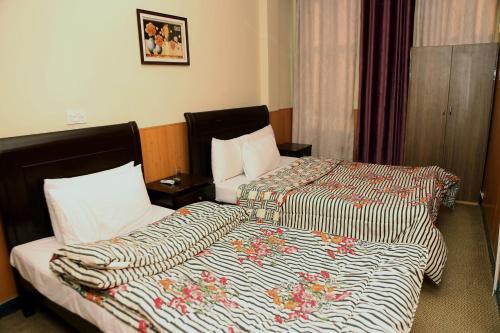 Swiss Cottage Luxury Living, Islamabad
