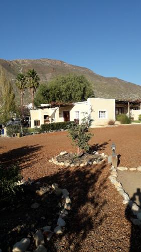 Sommerso Guest Farm, Central Karoo