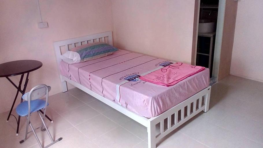 Ok. Home Donmuang, Don Muang