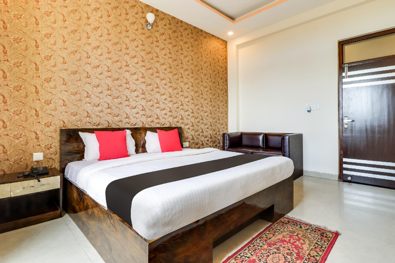 Capital O 60235 Bedi Dream Land Resort and Lawn, Gonda