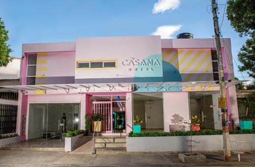 Casana Hostal, San José de Cúcuta