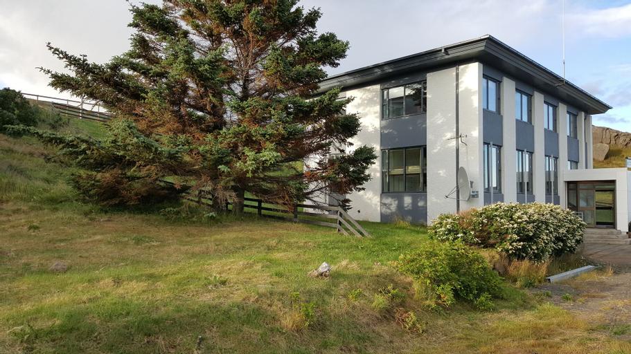 Visit Holmavik Guesthouse,