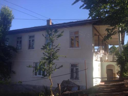 Argineti Guest House, Khulo