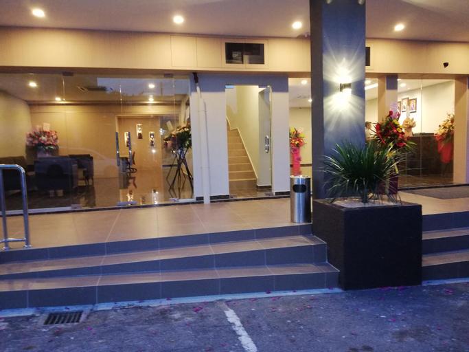 DESA VIEW HOTEL, Johor Bahru