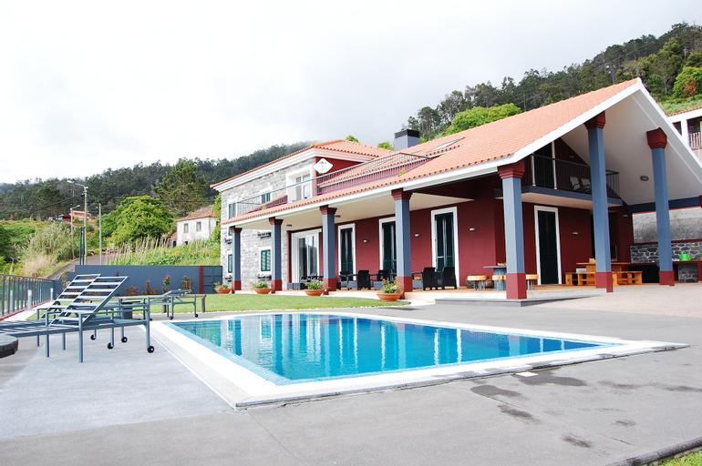 Casa do Caminho Verde, Calheta