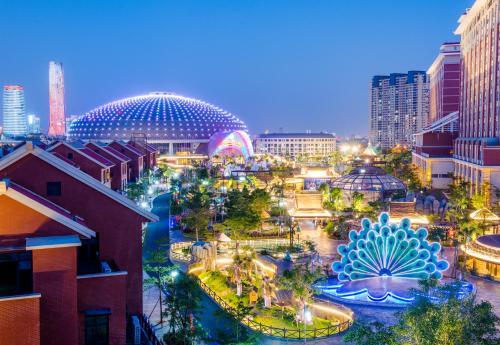 Xiamen Lingling Hotel, Xiamen