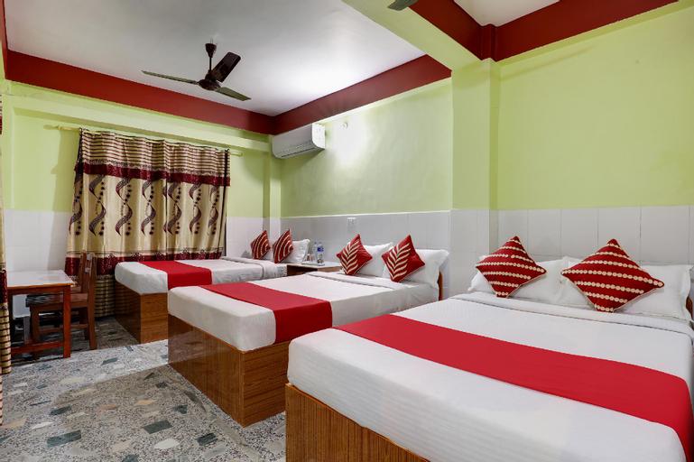 SPOT ON 518 Poudel Restaurant & Guest House, Lumbini