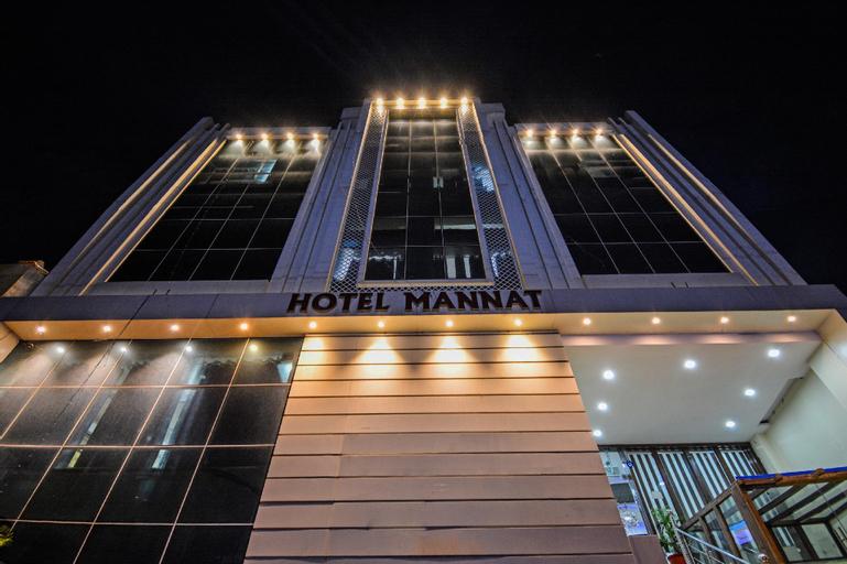 OYO 47559 Hotel Mannat, Kurukshetra